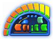 Обложка Aquarium (цифровая)