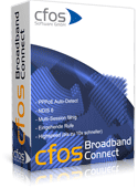 Изображение cFos Broadband Connect