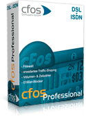 cFos Professional box
