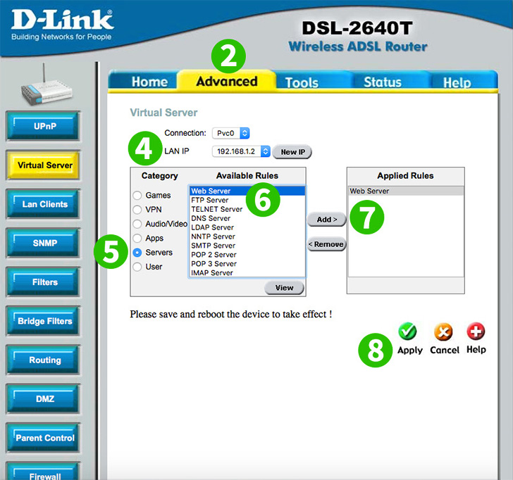D-LINK DSL-2640T WINDOWS 8 DRIVER